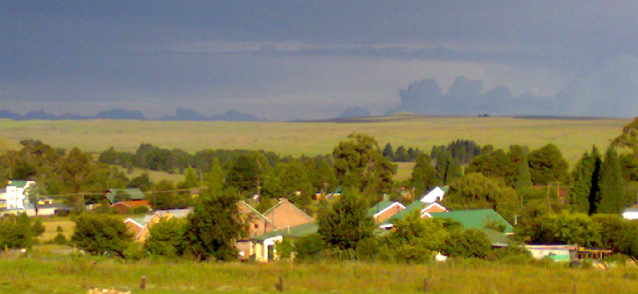 Dullstroom Accommodation (1)