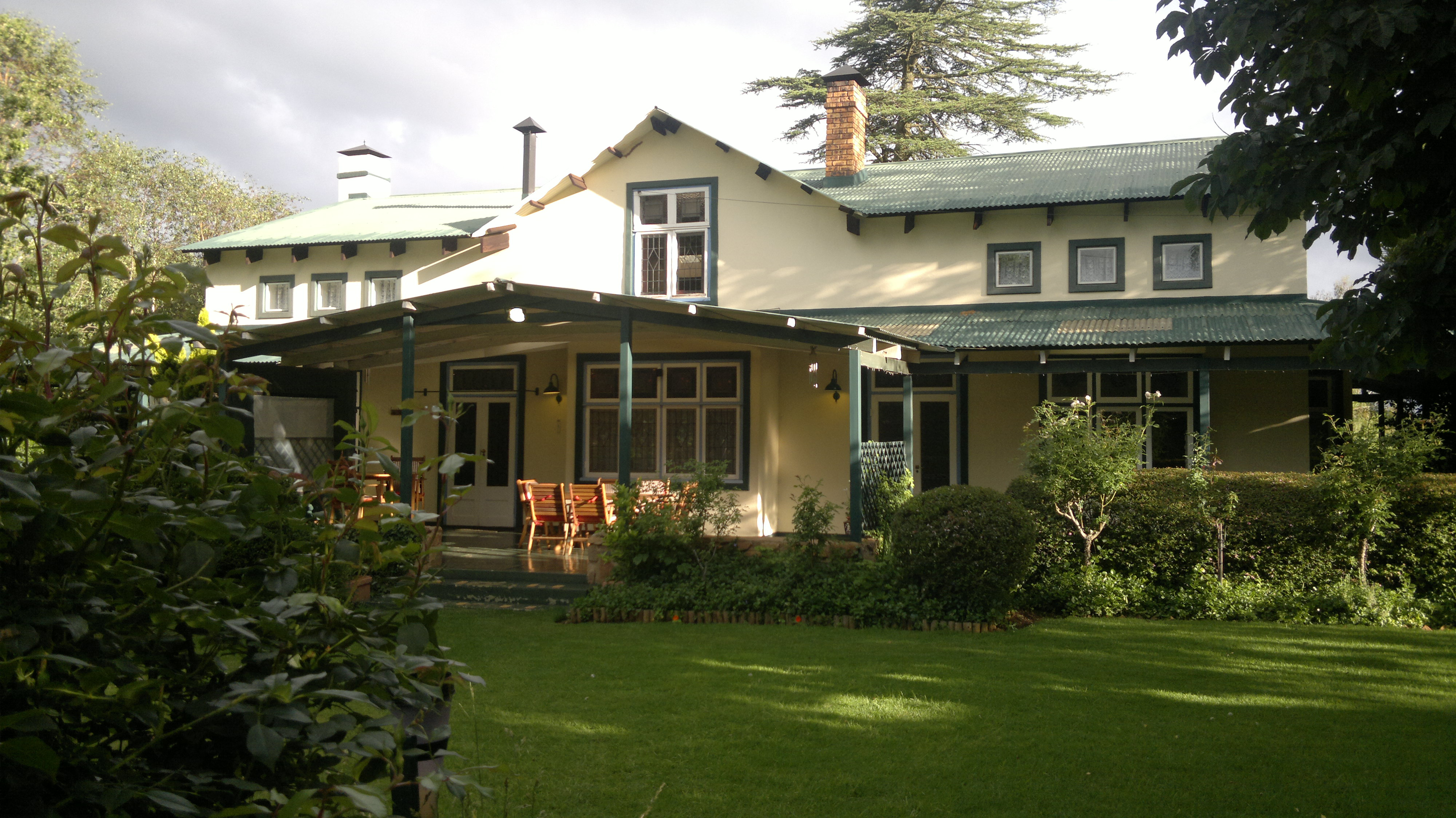Highland Rose B&B (1)